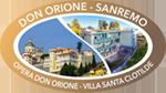 Opera Don Orione Sanremo